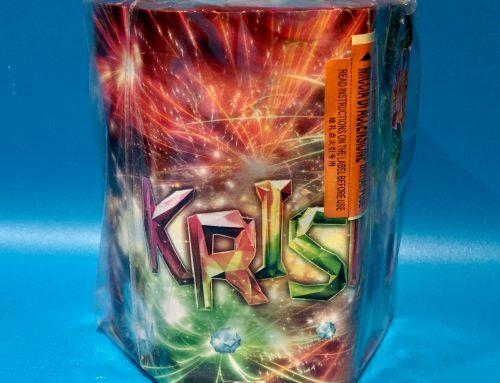 Fuochi D' Artificio Spettacolo Kristal