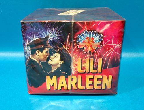 Fuochi D'Artificio Spettacolo Lili Marleen