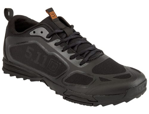 Scarpa Crossfit / Gym / 5.11 Tactical /ABR TRAINER / black