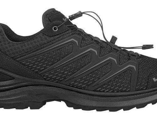 Scarpa Trail / Outdoor / LOWA TF / MADDOX GTX® LO TF / black